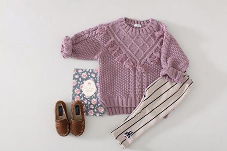 ★수술스웨터★