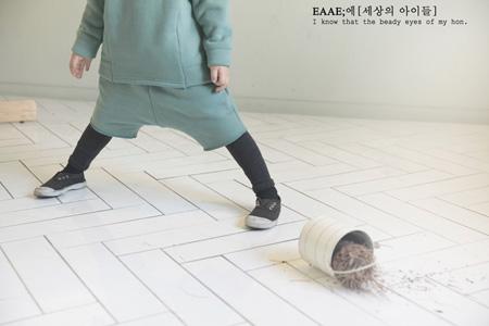 ★5부셋업팬츠★♡엄마랑커플룩♡