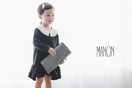 ★페이지원피스★♡엄마랑커플룩♡