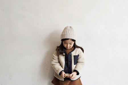★리버시블양털자켓(양면)★